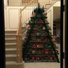 Christmas Tree Village Display Stands 100 of the BEST DIY Christmas Decorations Kitchen Fun With My 100 Sons 22