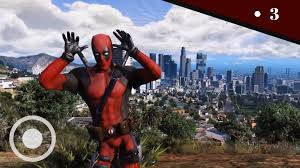 Download Deadpool Simulator 2018 APK ...