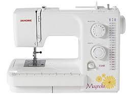 Janome Cs995 Sewing Machine