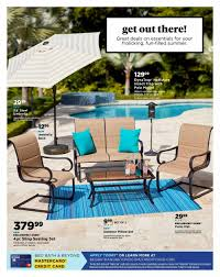 View your credit card details. Bed Bath Beyond Flyer 04 28 2019 06 10 2019 Page 12 Weekly Ads