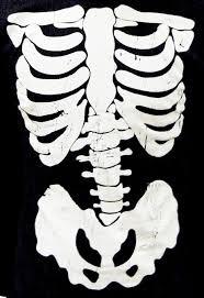 skeleton stencil brdse skeleton