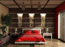 ... Japanese bedroom design. See More. Red Branding: Four Powerful Ways to  Infuse Your Home With Red