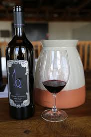 On Q Wines was founded by vintner Steve Baker in 2010. He grew up in rural  Napa  in Gordon Valley, east of the city of Napa.