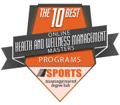 the 10 best masters in health and wellness management degree programs