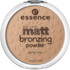 <b>Essence Sun Club</b> Matt Bronzing <b>Powder</b> | Ulta Beauty