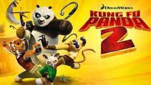 Kung Fu Gấu Trúc 2 Kung Fu Panda – Thuyết Minh - Phim chiếu rạp mới