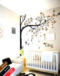 wall art tree decal wall ideas birch tree wall art sticker modern large tree wall tree