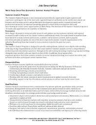 Wells Fargo Teller Positions The Bank Teller Job Description Free ...