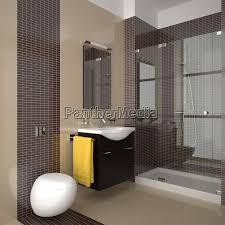 Badezimmer Fliesen Beige Grau