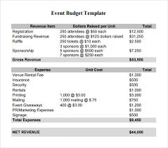 budgets sample sample budget film budget template sample film budget 7
