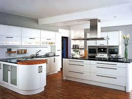 Kitchen Cabinets Without Handles photogiraffeme