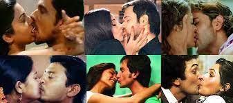 do actors and actresses really kiss on
