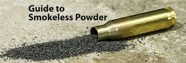 Unique Powder Reloading Chart Guide To Smokeless Powder