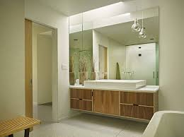 mid century bathroom. Mid-Century Modern Bathroom Ideas-20-1 Kindesign Mid Century