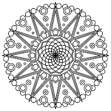 One way to calm nerves or anxiety is to employ a method of breathing called box breathing. Print Mandala Coloring Pages Mandala Coloring Pages Mandala Coloring Mandala Coloring Books