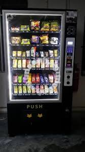 Vending Machine Combo Extraordinary Snack Dan Combo Vending Machine ProfessionalBusiness Equipment