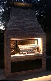 14 best gaucho grill images on Pinterest | Outdoor kitchens ...