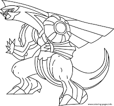 Small Picture Pokemon X Ex 17 Coloring Pages Printable