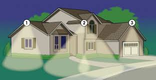 lighting for your home. wonderful your how to showcase your home with exterior lighting inside for your