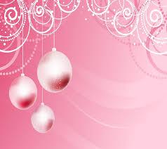 Pink Christmas wallpaper by Venus_ - 9e ...