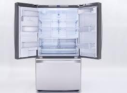 French Door kenmore elite french door refrigerator reviews photos : Review: Kenmore 74093 Elite French Door Bottom Freezer ...