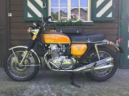 honda cb 750 four k2 1973 kaufen auf