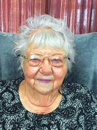 Freda E. Dillon, formerly of Ledford