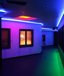 neon lighting for home. Rinnovare Multicolor Waterproof Led Strip Neon Lights For Home, Diwali And Office Modification-6w Lighting Home I