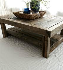 coffee table reclaimed barnwood coffee table barn wood build