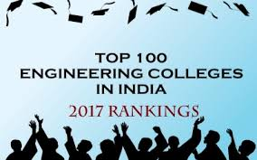 College Selectivity Chart 2017 Top Engineering Colleges In India 2017 Goverment Ranking