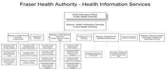 Tackling Organizational Change In Health Information