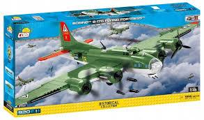 Американский тяжелый бомбардировщик Boeing B-17G ...