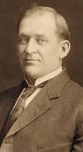 Julius Albert Jacobsmeyer (1864 - 1946) - Genealogy