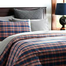 full image for flannel plaid duvet cover twin red and black plaid flannel duvet cover flannel