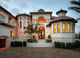 Spanish  Luxury house plans and Home design on PinterestPlan W BG  Spanish  Mediterranean  Photo Gallery  Premium Collection  Florida  Luxury