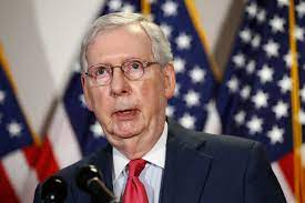 Mitch McConnell got 'rich' the old ...
