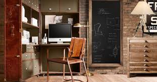 Retro home office Style Retro Home Office Designs Ezen Home Office Ideas For Men Work Space Design Photos Next Luxury