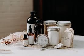 base pour faire ses cosmétiques maison