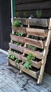 best 25 vertical herb gardens ideas on pallet garden projects pallet garden ideas diy and diy herb garden