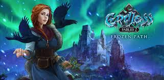 1000's of hidden object items to find. Endless Fables 2 Frozen Path Full Apps On Google Play