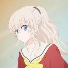 Anime, anime girls, tomori nao, charlotte (anime), human representation. Nao Tomori Charlotte Labcoffee Illustrations Art Street