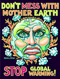 environmental event kevin miller art and junk miller dont mess mother earth aug 2014 ldquo