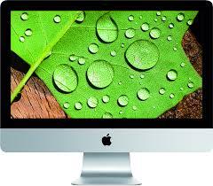 vergelijk apple imac