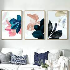 wall pictures for living room 3 pieces poster wall art canvas painting wall picture frames for