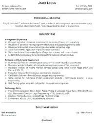 Successful Resumes Examples Awesome Successful Resume Examples Resume Tutorial