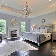 transitional bedroom design. Nice Transitional - Bedroom Sherwin Williams Upward By Http:// Design S