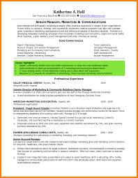 6 Communication Resume Coaching Resume