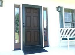 steel entry door home depot front doors exterior with sidelights full size of fiberglass prehung 36