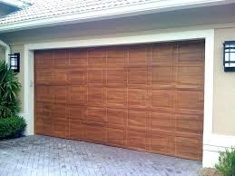 painting garage door to look like wood painting aluminum garage door paint garage door to look painting garage door
