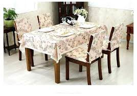round side table cloth covers printed outdoor